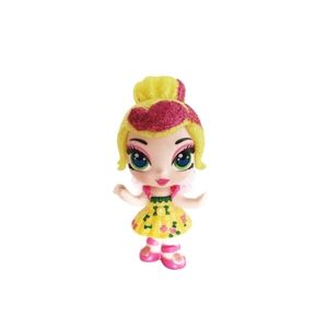 ADD ON $2 To Any Bundle Fairy Doll Yellow